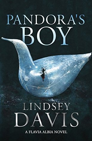 Pandora's Boy (Flavia Albia Mystery #6)