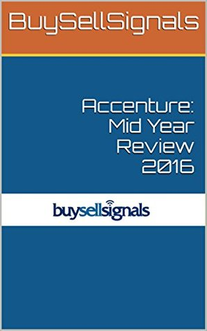 Accenture: Mid Year Review 2016