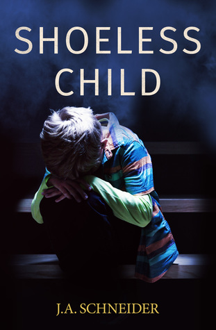 Shoeless Child (Detective Kerri Blasco #4)