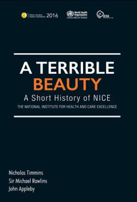 A Terrible Beauty: A Short History of NICE