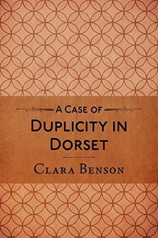 Mystery review: 'Duplicity in Dorset' by Clara Benson