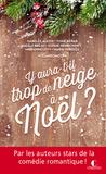 Y aura-t-il trop de neige à Noël ? by Adèle Bréau