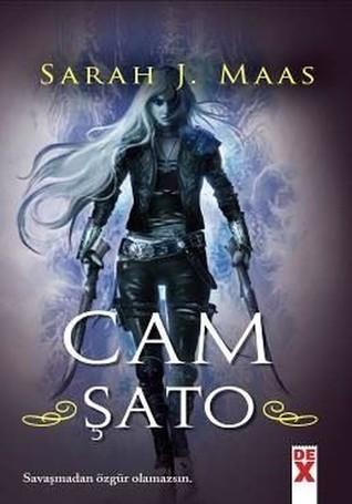 Cam Şato (Cam Şato, #1)