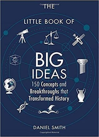 The Little Book of Big Ideas: 150 Concepts and Breakthroughs that Transformed the History
