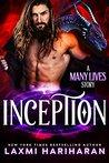 Inception (Dragon Protectors #1)