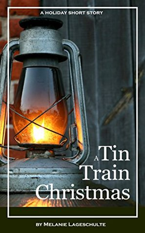 A Tin Train Christmas: