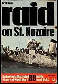 Raid on St. Nazaire