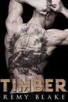 Timber (Men at Work Series #2)