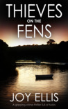 Thieves On The Fens (DI Nikki Galena, #8)