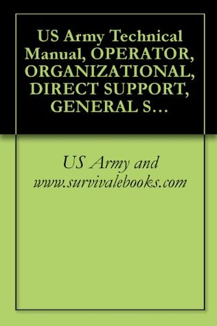 US Army Technical Manual, OPERATOR, ORGANIZATIONAL, DIRECT SUPPORT, GENERAL SUPPORT AND DEPOT MAINTENANCE MANUAL ANTENNA SYSTEM, QRC-280 (A), TM 32-5985-200-15, 1969