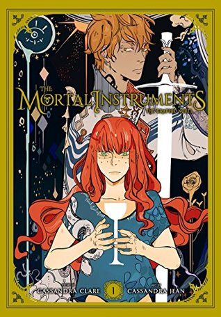 The Mortal Instruments: The Graphic Novel Vol. 1
