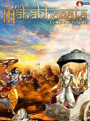 The Mahabharata Complete Volume 1 to 18 parva