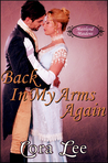 Back In My Arms Again (Maitland Maidens, #2)