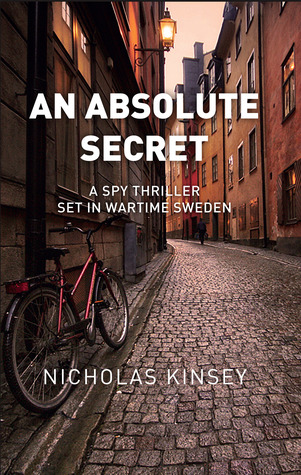 An Absolute Secret by Nicholas Kinsey