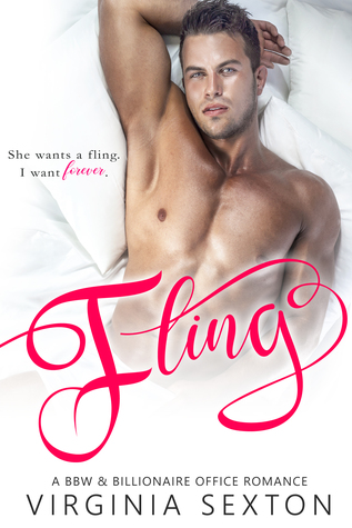 Fling by Virginia Sexton