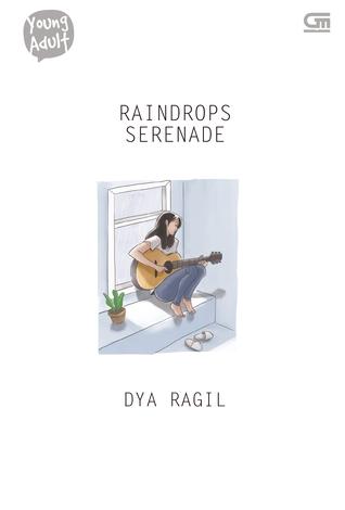 Raindrops Serenade