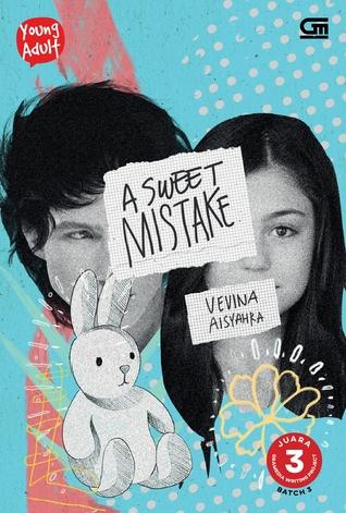 A Sweet Mistake