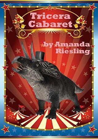 Tricera Cabaret (dinosaur erotica) (Dino Ranch #2)
