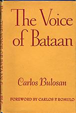 The Voice of Bataan