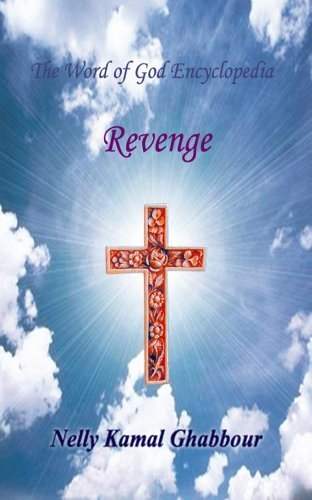 Revenge (The Word of God Encyclopedia Book 8)