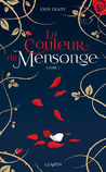 La Couleur du Mensonge by Erin Beaty