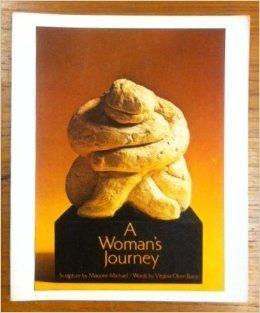 A Woman's Journey: Sculpture by Marjorie Michael