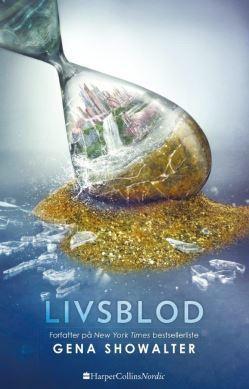 Livsblod (Everlife, #2)