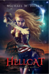 Hellcat (A Mystical Slayers Novella)