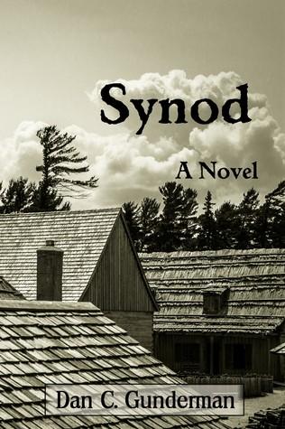 Synod by Dan C. Gunderman