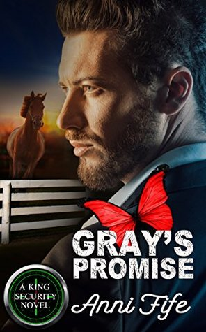Gray's Promise by Anni Fife