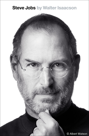 steve jobs- walter isaacson-marketing and strategy book-www.ifiweremarketing.com