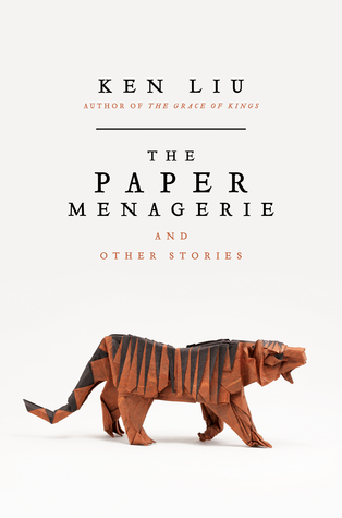 Ken Liu collection