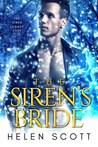 The Siren's Bride (The Siren Legacy, #5)