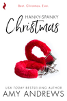 Hanky Spanky Christmas by Amy Andrews