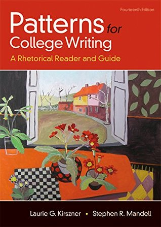 Patterns for college writing [download].