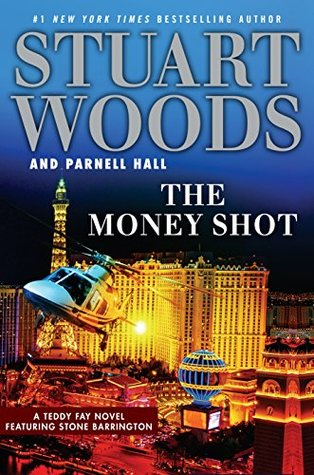 The Money Shot (Teddy Fay #2)
