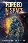 Forged in Space (Jack Forge, Fleet Marine #2)