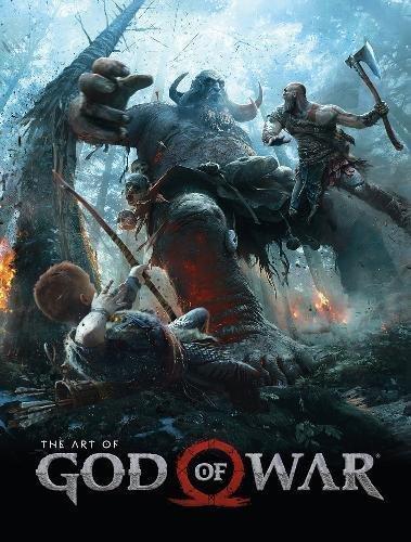 Art of God of War, The ;
