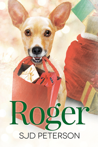 Release Day Review: Roger by S.J.D. Peterson
