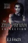 The Ziva Payvan Collection (Ziva Payvan #1-3)