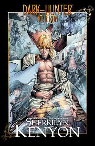 Acheron: Dark-Hunters (Dark-Hunters Manga #5)
