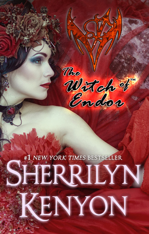 The Witch of Endor (Witch of Endor #1)