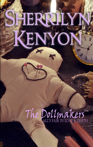 The Dollmakers (Witch of Endor #2)