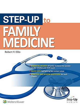 Step-Up to Family Medicine (Step-Up Series)