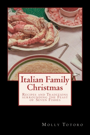 Italian Family Christmas by Molly Totoro
