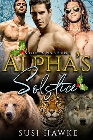 Alpha's Solstice (Northern Pines Den, #6)