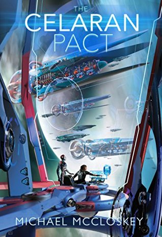 The Celaran Pact (Parker Interstellar Travels, #10)