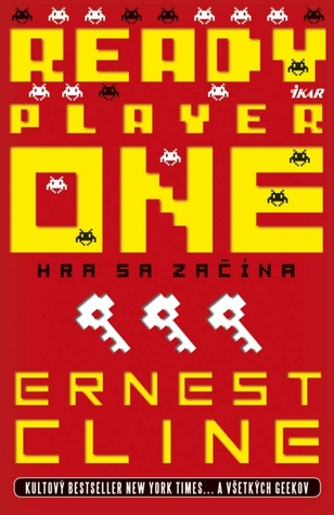 Ready Player One - Hra sa začína