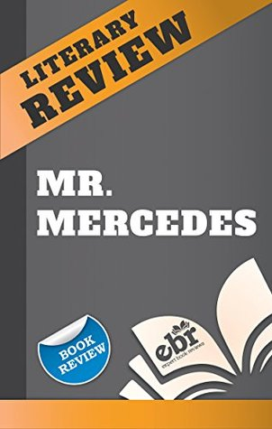 Book Review - Mr. Mercedes (Unofficial)