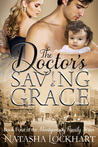 The Doctor's Saving Grace (The Montgomery Family #4)